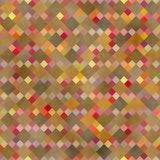 Squared Background Royalty Free Stock Photo