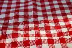 Squared cloth Stock Photos