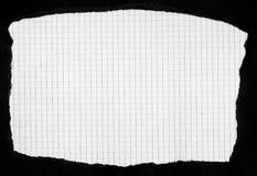 Squared paper Stock Photos