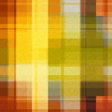 Squared textured canvas Royalty Free Stock Image