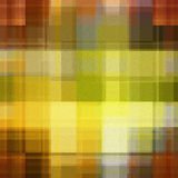 Squared textured canvas Stock Photography