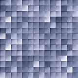 Squared Tiles Royalty Free Stock Photo