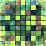 Squares Royalty Free Stock Photo