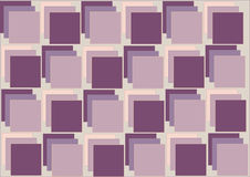Squares Royalty Free Stock Image