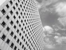 Squares. Architecture in the City Royalty Free Stock Photos