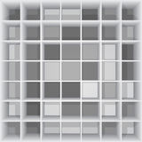 Squares Background Royalty Free Stock Images