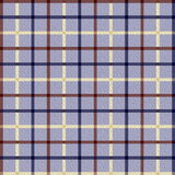 Squares background - blue Stock Images