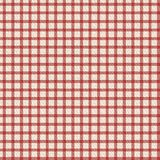 Squares background - red Stock Images