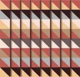 Squares bakgrund Arkivbilder