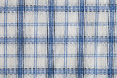 Squares cloth Stock Image