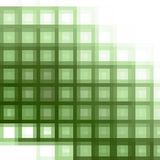 Squares geometrical background Royalty Free Stock Photos