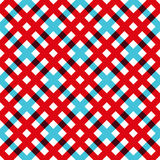 SQUARES GEOMETRIC BACKGROUND stock image