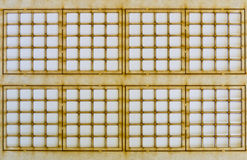 Squares Grid Background Royalty Free Stock Image
