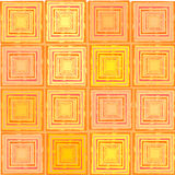 Squares grunge wallpaper Royalty Free Stock Photo