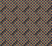 Squares Pattern Royalty Free Stock Photo