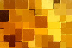 Squares pattern Royalty Free Stock Image