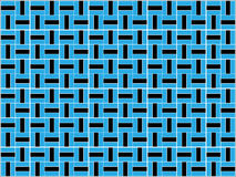 Squares pattern, vector Royalty Free Stock Photo