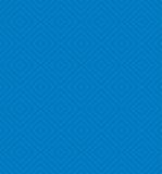 Squares Pixel Art Seamless Pattern. Stock Images