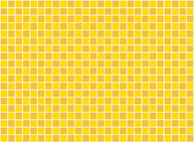 Squares - seamless background Stock Photography