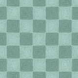 Squares seamless pattern Royalty Free Stock Photo