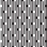Squares seamless pattern Royalty Free Stock Image