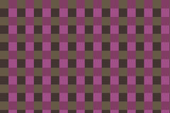 Squares wallpaper. Seamless squares abstract background and wallpaper Stock Image