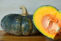 Squash fruits Royalty Free Stock Photos