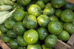 Squash and zucchini Stock Photos