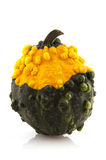 Squashes and pumpkins Stock Image