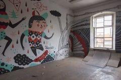 squat Imagen de archivo libre de regalías