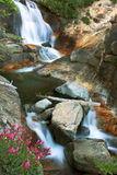 Squaw creek Royalty Free Stock Image