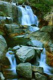 Squaw creek Royalty Free Stock Photo