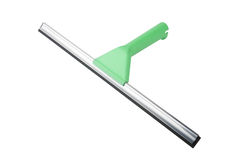 squeegee Obrazy Stock