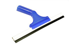 Squeegee Stock Image