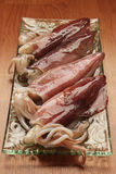 Squid Royalty Free Stock Image