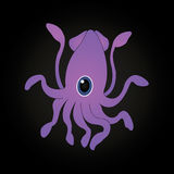Squid Royalty Free Stock Photography