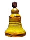 Squilla una Bell? fotografia stock