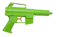Squirt gun Stock Images