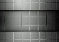 Squre tiles template grunge background Stock Photos