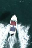 SR. 01 do desporto de barco do lazer Imagem de Stock