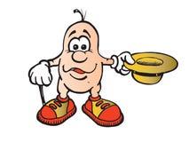 Sr. Bean Imagen de archivo libre de regalías