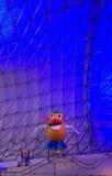 Sr. Cabeça da batata Imagem de Stock