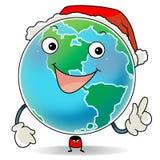 Sr. Earth Fotografía de archivo libre de regalías