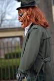 Sr. Ghoul Imagen de archivo