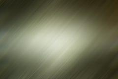Srebna metalu tła tekstura Obraz Stock