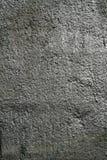 Srebny betonowy tło Fotografia Stock
