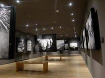 Srebrenica Gallery in Sarajevo Stock Photography