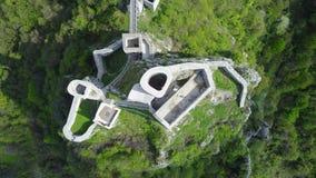 Srebrenik堡垒 库存图片