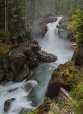 Srebro Spada w Mt Dżdżysty NP obraz royalty free
