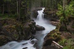 Srebro Spada w Mt Dżdżysty NP fotografia royalty free
